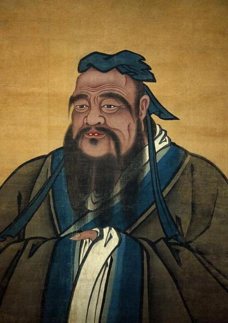 Culture Understanding-Chinese Confucius