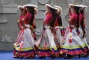 Chinese Dances of Tibet
