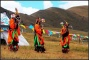 Chinese Dances on the Moutain