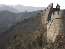 The Great Wall, Great Wall Beijing, Tours in China