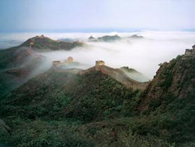 Great Wall, Heritage Sites, Beijing China Tours