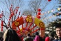 Celebration on the Spring Festival