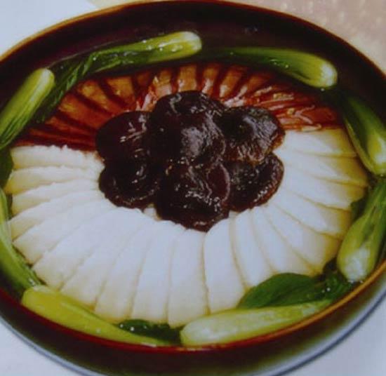 Anhui Food 2