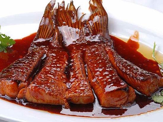 Anhui Food 8
