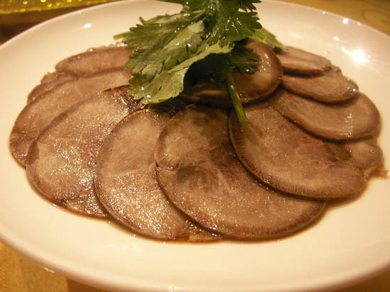 Anhui Food 14