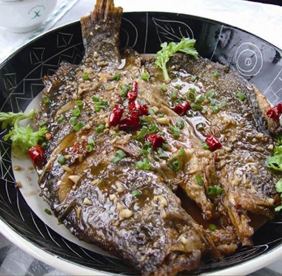 Anhui Food 4