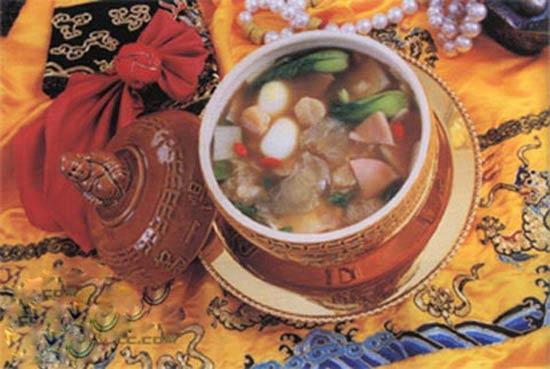 Fujian Food 2