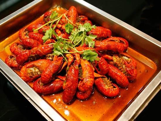 Guangdong Food 1