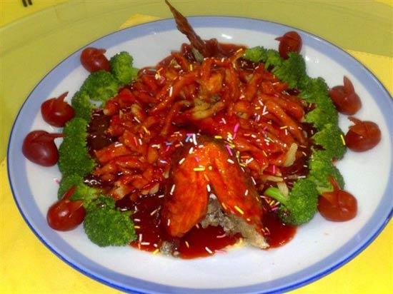 Guangdong Food 5