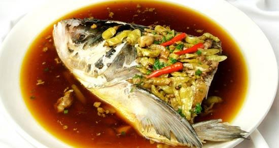 Hunan Food 6