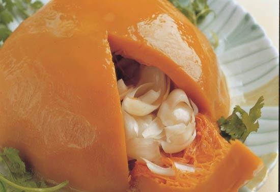 Hunan Food 11