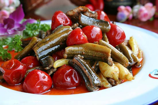 Hunan Food 1