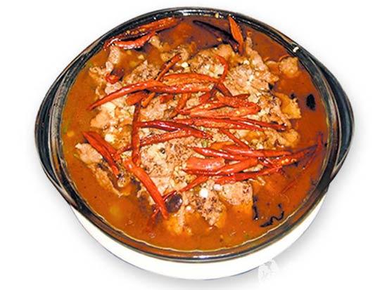 Hunan Food 12