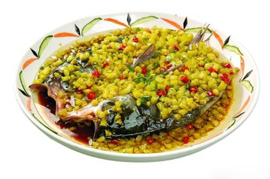 Hunan Food 13