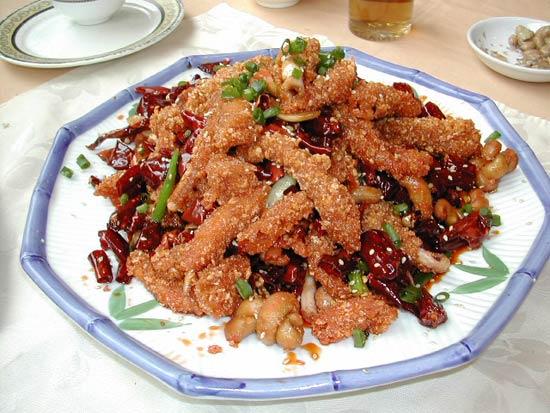 Hunan Food 7