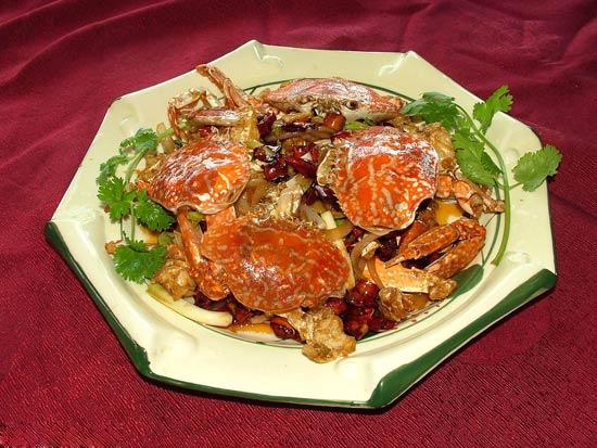 Hunan Food 8