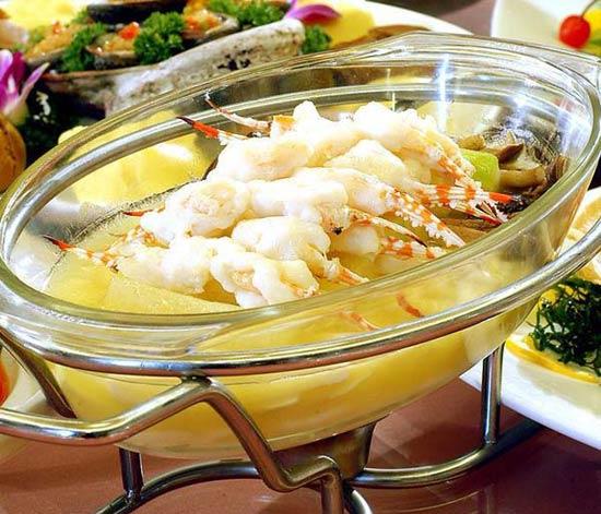 Hunan Food 10