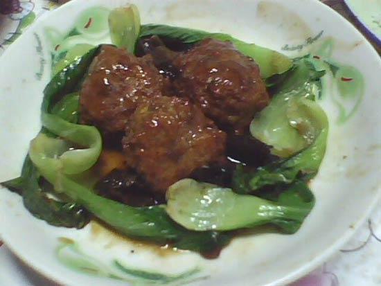 Jiangsu Food 2