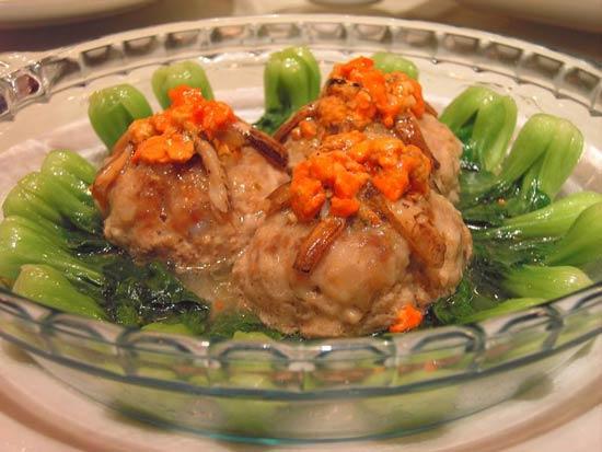 Jiangsu Food 11