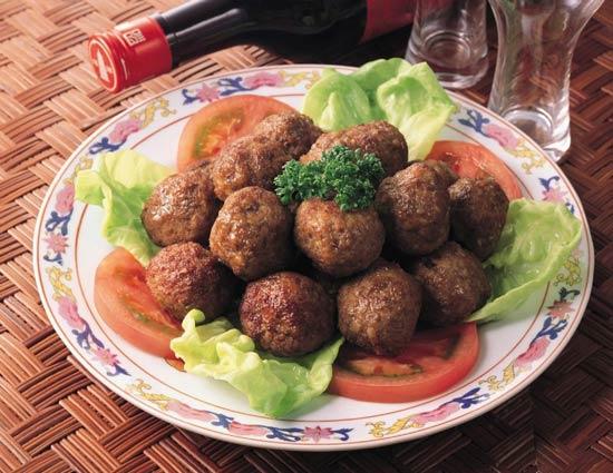 Jiangsu Food 12