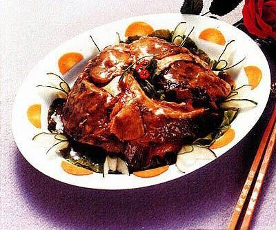Jiangsu Food 3