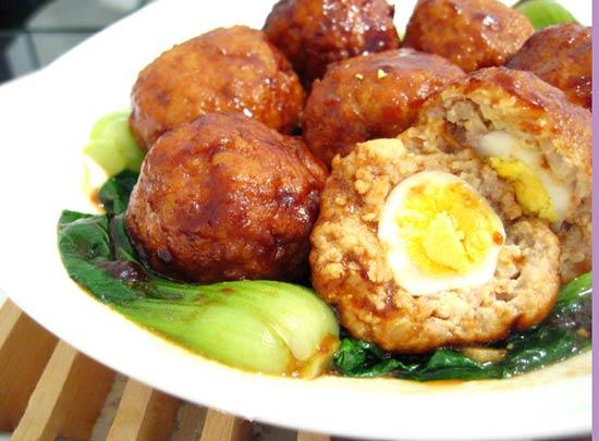 Jiangsu Food 8