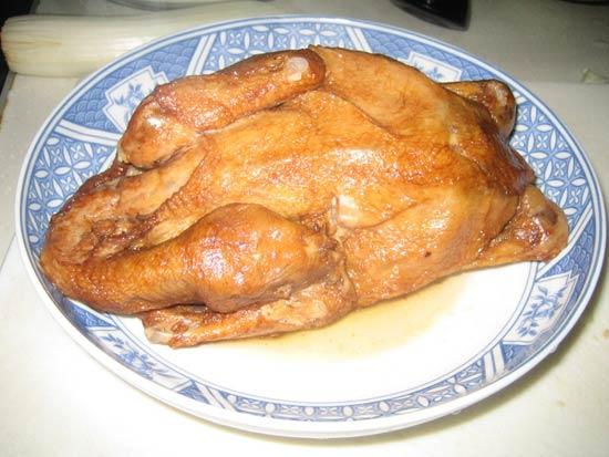 Shandong Food 20