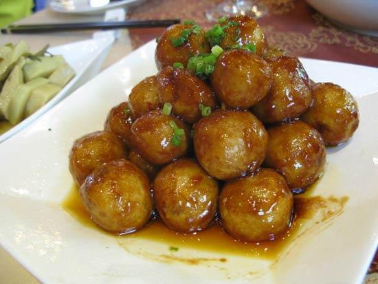 Shandong Food 1