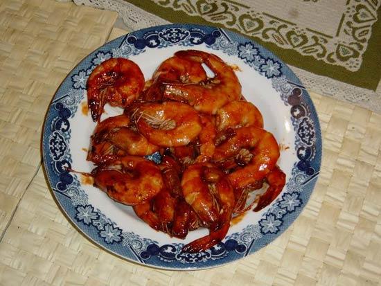 Shandong Food 25