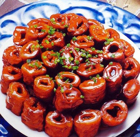 Shandong Food 9