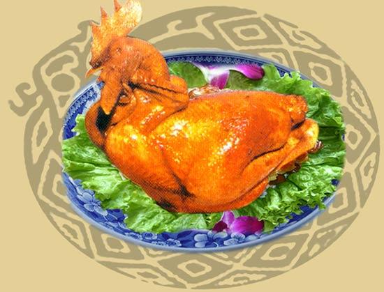 Shandong Food 22