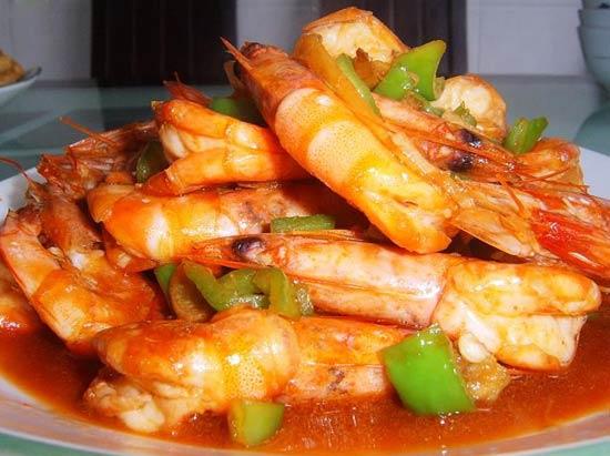 Shandong Food 12