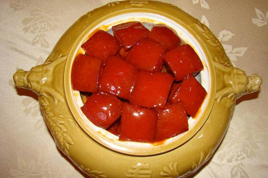 Shandong Food 28