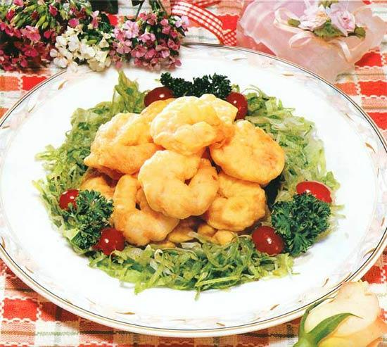 Sichuan Food 12