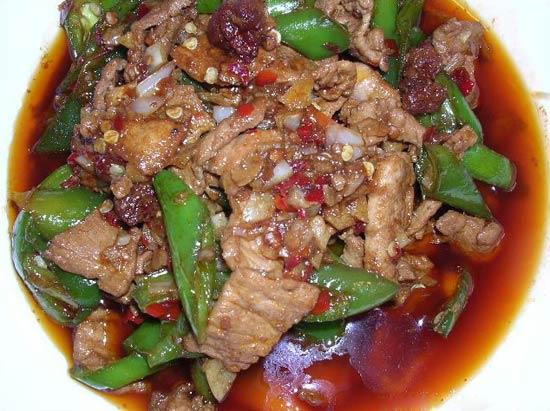 Sichuan Food 10