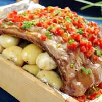 Sichuan Food