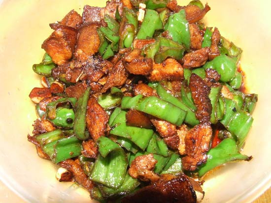 Sichuan Food 1