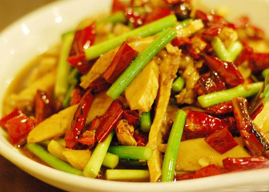 Sichuan Food 8