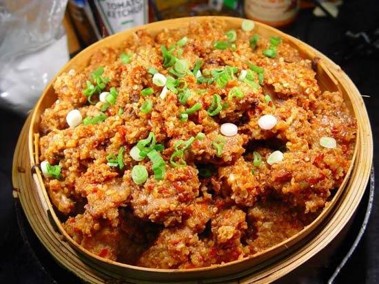 Sichuan Food 5