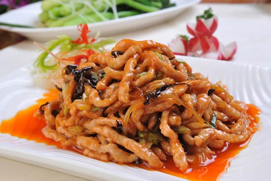 Sichuan Food 9
