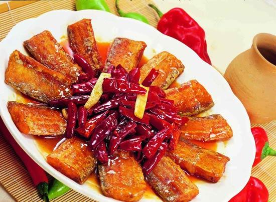 Sichuan Food 7
