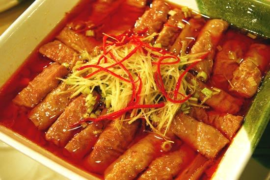 Sichuan Food 11