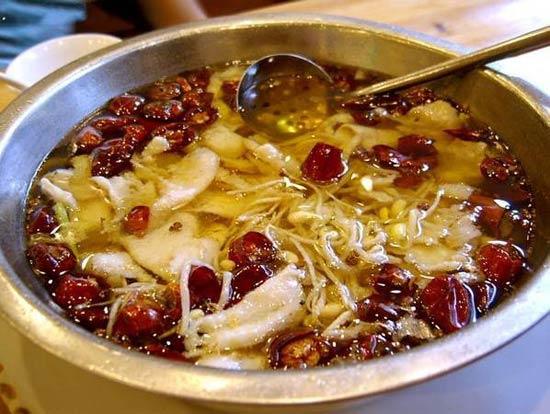Sichuan Food 13