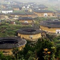 Chuxi Tulou Cluster