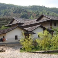 Dongyang Lou,Fujian Earth House