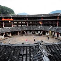 Eryi Lou, Fujian Tulou