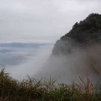 Gongyashan National Forest Park