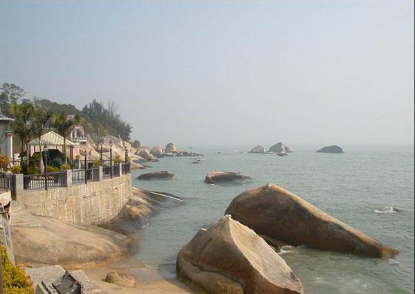 gulangyu island xiamen