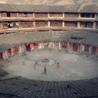Fujian Building,Fujian Tulou