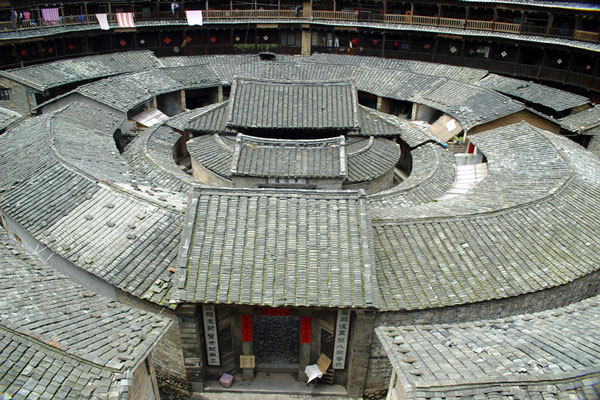 Zhencheng Building, Fujian Tulou